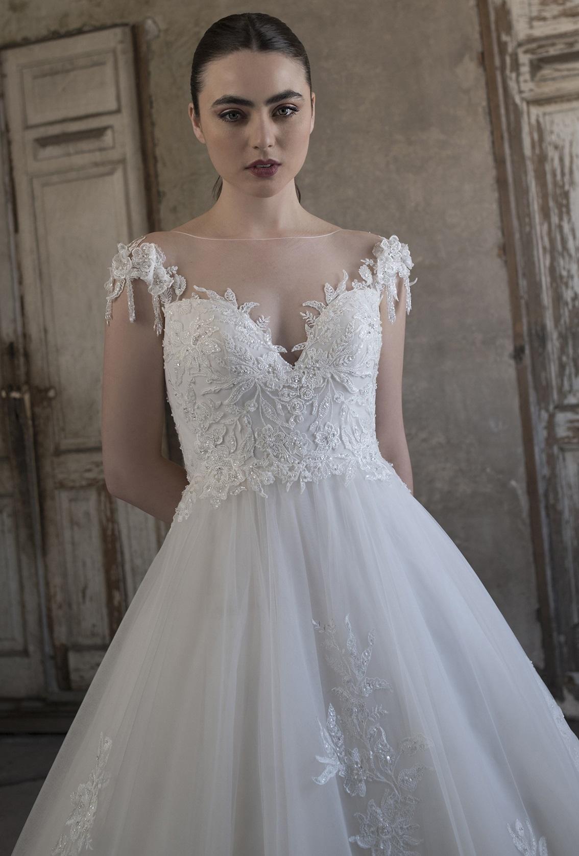 61ec6a6dd Essence – El vestido de tus sueños