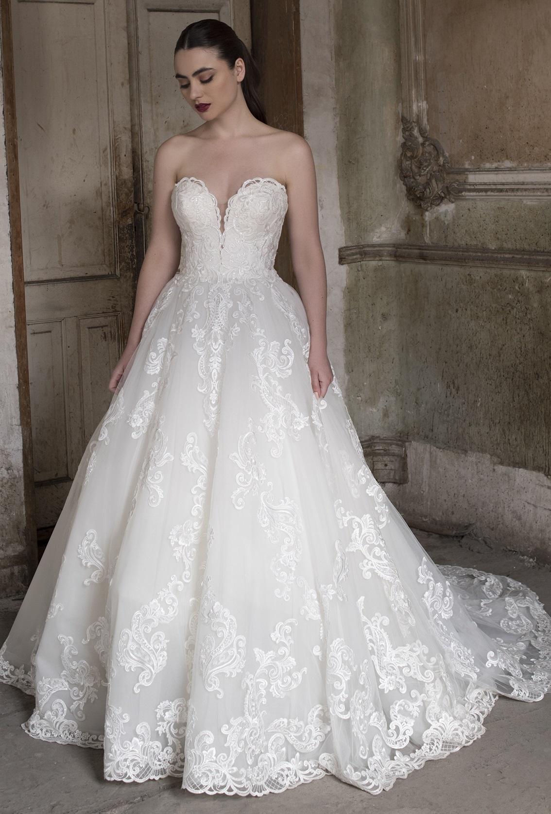 talla 40 En liquidación selección asombrosa Essence – El vestido de tus sueños